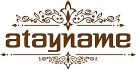 Atayname Tahin - Helva - Pekmez